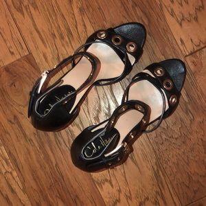 Cole Haan Air Whitney heels